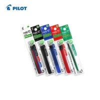 Frixion 3 in 1 Refill // Isi ulang Pilot Frixion 3 in 1