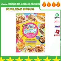 6414 Fun Cooking With Yackikuka