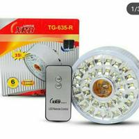 Lampu Remote Emergency XRB 35 LED 635-R