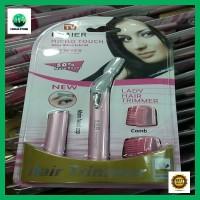Promo micro touch lady / alat cukur bulu untuk wanita