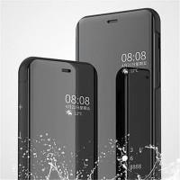 Flip Case Xiaomi Redmi S2 Clear View Standing Cover
