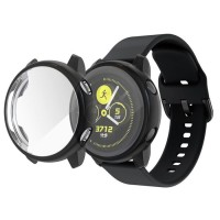 Samsung Galaxy Watch Active - Soft Case Screen Cover Protector
