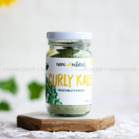 Organic Kale Powder Vegetable Powder Bubuk Kale Organik NUMI
