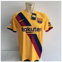 jersey barceloa away new 2019-2020 grade ori termurah