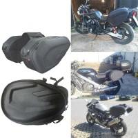 Kominie Tas Motor Touring Samping Side Saddle Bag Sidebag Capacity-212