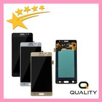 Lcd Touchscreen Samsung Galaxy J3 Pro 2016 J3110 AAA Main KONTRAS