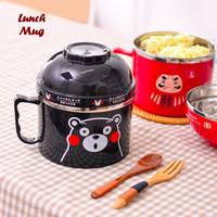 Hot Sale Lunch Mug - Rantang Bentuk Gelas