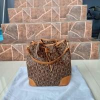 Preloved tas bekas / second / seken Bonia Asli Original