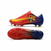 Sepatu Bola Nike Mercurial Vapor XI Barcelona Sepatu Sepak Bola