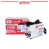 PROMO MINI HNL LOW WATT Mesin Las 450 Smart Series 450W lakoni