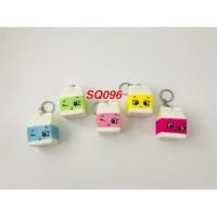 SQ096 SQUISHY MILK BOX