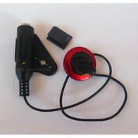 Mic Pickup Piezo Transducer Microphone Violin Biola Gitar