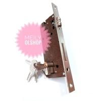 Body Perror Pull Handle / Body Kunci Pintu Rumah