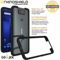 Original Rhinoshield Crashguard Case Asus Zenfone 6 Slim Casing Cover