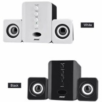 Alat Sada Speaker Music Player Mini USB 2.1 WITH CABLE IMPOR