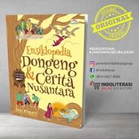 Ensiklopedia Dongeng & Cerita Nusantara