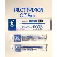 ATK0747PL refill 0.7 BIRU Frixion Pilot Pulpen isi ulang BLS-FR7 0,7