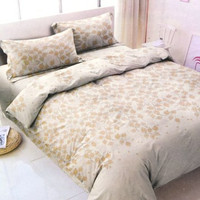 Krishome Selimut Bed Cover 2hh1 150 x 210 cm