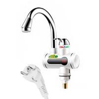 Water Heater listrik faucet kran Keran Pemanas air instan