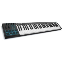 Alesis V61 - 61 Key USB MIDI Keyboard & Drum Pad Controller ds