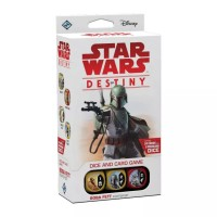 Star Wars Destiny: Dice and Card Game