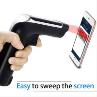 EPPOS Gun Barcode Scanner 1D EP6708C Wifi / Wireless CCD Auto Scan