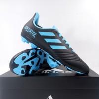 Sepatu Bola Anak Adidas Predator 19.4 FXG JR G25823 Original BNIB