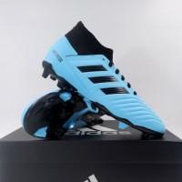 Sepatu Bola Anak Adidas Predator 19.3 FG JR G25796 Original BNIB
