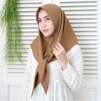 Jilbab Instan Segi Empat