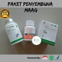 Paket Obat Maag Akut - Asam Lambung Tiens