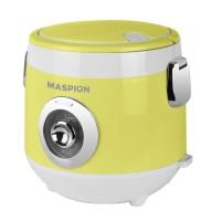 Mini Travel Rice cooker 0.5 Liter Maspion - Ricecooker Piknik