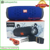 Speaker Wireless Bluetooth JBL J020 XTRERE Super Bass
