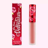 Lime Crime Matte Velvetine Lipstick