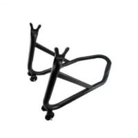 Standar Paddock Belakang Universal Dudukan Jalu Paddock Model Lurus -H