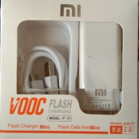 charger xiomi fast charging