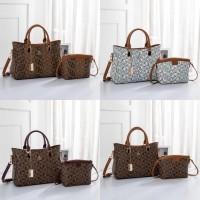 BONIA PALLAS ( 3442# ) set mini bag||Tas Wanita Cantik|Tas Import Mura