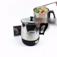 Electric Heating Cup 15cm/Mug listrik Gelas masak/Teko listrik