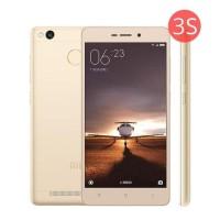 Redmi 3S 4G Smartphone 5.0 Inch Screen 2GB 16GB XIAOMI HANDPHONE -