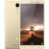 RedmI note 3 Standard 4G Smartphone 5.5 Inch FHD 2GB 16GB XIAOMi -