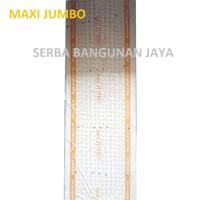 MAXIJUMBO PVC ROOF ROMA / ASBES FIBER PVC 240 X 105 cm