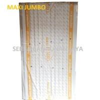 MAXIJUMBO PVC ROOF ROMA / ASBES FIBER PVC 180 X 105 cm
