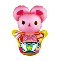 Balon Tinju Boneka Pasir 33cm Lady Love - Mikoko 3023