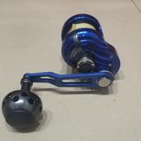 Aksesoris Reel Accurate AGF Jigging Special BX 400