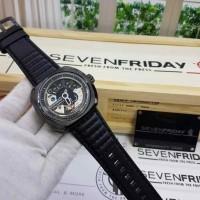 Jam Tangan Sevenfriday Pria Mirror 1:1 Quality / J02