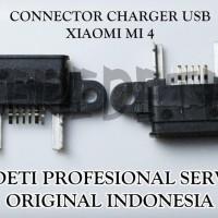 Jual I Ready I Promo I Sedia I Murah CONNECTOR CHARGER USB XIAOMI MI 4