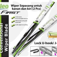 wiper valeo honda CRV CR-V GEN 3 , 4 , 5 / WIPER KIRI KANAN