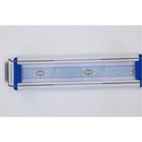 Lampu Aquarium HY-402 20-30cm Led Super Bright Ultrathin Light Lamp 3w