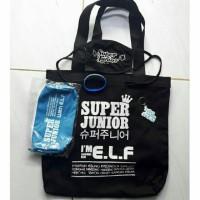 Paket super junior kpop 70