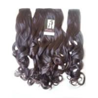 Hairclip 3 Layer Curly Ayumi