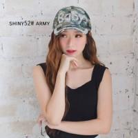 SHINY ARMY / TOPI BLINK / TOPI BLINK IMPORT / TOPI ARMY